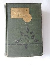Vintage What Can She Do! By Rev. E.P. Poe-1873