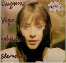 LP 6949 SUZANNE VEGA SOLITUDE STANDING