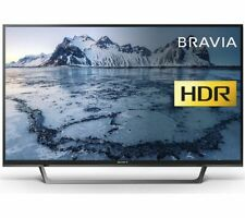 """SONY BRAVIA KDL40WE663 40"""" Smart HDR LED TV - Currys"""
