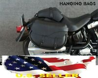 1/6 ZY Racing Motorcycle hanging Bag for Terminator / Daryl Dixon Walking Dead