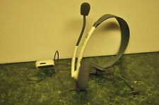 Original XBOX 360 Headphones Microphone
