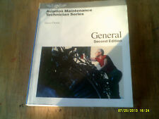 Aviation Maintenance Technician Series Manuel 2nd edition by Dale Crane