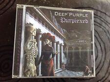 """DEEP PURPLE """" Purplexed """" - ALBUM CD - 11 titres"""