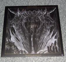 Sonne Adam - Transformation (White Vinyl, 100 Copies Worldwide, New & Sealed)