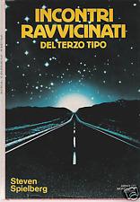 S. SPIELBERG: INCONTRI RAVVICINATI DEL TERZO TIPO_ 1978