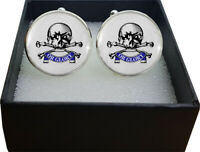 Queen's Royal Lancers Cufflinks - A Great Gift