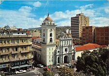 BR25439 Caracas La catedral Metropolitana 2 scans venezuela