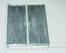 Pair Wyandotte Rear Semi Trailer Doors Replacement Toy Parts WYP-014
