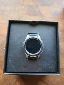 Samsung Galaxy Watch SM-R805U 46mm Bluetooth and LTE Excellent Condition!