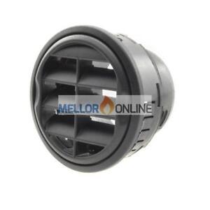"60mm (2.35"") Round air vent open for Eberspacher, Webasto and Kalori"