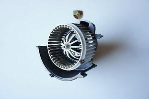 Porsche 955 Cayenne Blower Motor Interior 95557234201