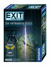 Kosmos Exit - Das Spiel Die Verlassene Hütte
