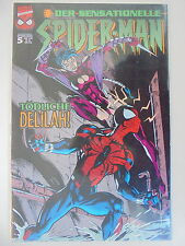 1x Comic - Spider-man Nr. 5 - Marvel Chronik- Zustand 1