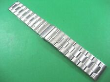Stainless Steel 7.50 Inches Wrist Caravelle 43A115 Bracelet Men'S Watch