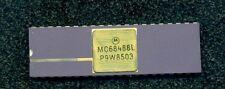 1 Pc New MC68488L Motorola NOS General Purpose Interface Adapter PIA Ceramic DIP