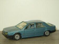 Renault 25 - Solido 1339 France 1:43 *41800