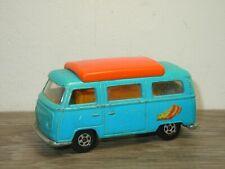 VW Volkswagen Camper - Matchbox Superfast 23 England *40467