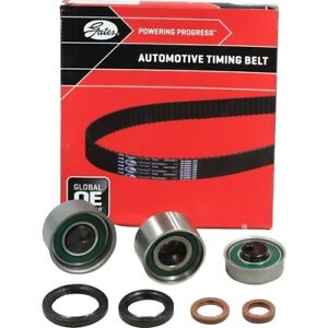 Timing Belt Kit For Mitsubishi Express SJ WA Starwagon Triton MK 4G64 2.4L SOHC