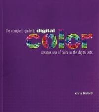 The Complete Guide to Digital Color: Creative Use of Color in the Digi-ExLibrary