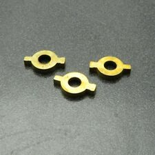 Genuine Jupiter 1602 Metal Trumpet Valve Guides Set of 3 NEW! Ships Fast! I1