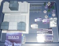 B1 Boardgame Halo Interactive Strategy Game PARTS ONLY