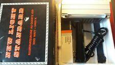 flash new ligth standard -illuminateurciné au quartz jod 1000 watt - 3400 K