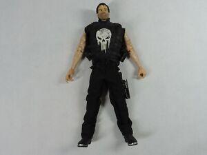 """The Punisher 12"""" Figure Marvel Studios 2004 Thomas Jane"""