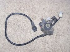 Yamaha XS650 XS750 XS850 XS1100  Starter Solenoid with Cable 1J7-81940-10-00