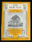 The New Age: The Official Organ of the Supreme Council 33゚, freemason, 1959,mar