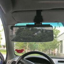 Car Multi-function Shade Sun Visor Shield Extension Extend Sunscreen Cover Parts