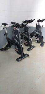 1xStar Trac Spinning spinner blade indoor exercise bike Commercial Gym Equipment
