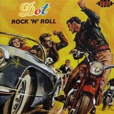 Various Artists - Dot Rock N Roll / Various [New CD] UK - Import