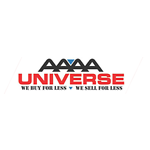 A A A A Universe