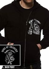 Short Sleeve Hoodies & Sons of Anarchy Sweats for Men