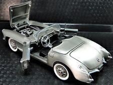 Corvette Vette 1957 Chevy 1 Race Sport Car Chevrolet Vintage 18 Carousel Pewter