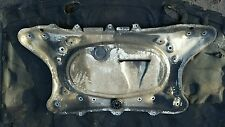 BMW E46 M3 FRONT UNDER TRAY / ALLOY ENGINE SUMP GUARD