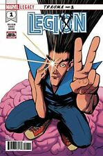 LEGION #1 (OF 5) LEG NM 1ST PRINT