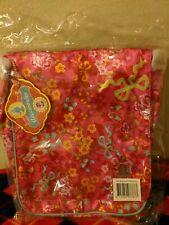 Pip Studio tall Workman shoulder bag/Red