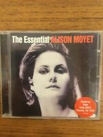 Alison Moyet - The Essential - CD