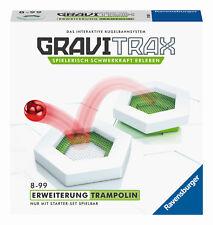 RAVENSBURGER 27613 - GRAVITRAX TRAMPOLIN, NEU/OVP
