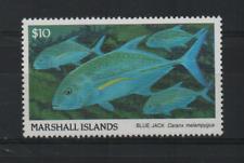 C509 Marshall islands 208 postfris Vissen