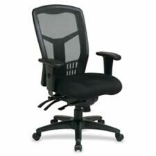 Office Star Pro Line Ii 92892 High Back Management Chair With Progrid Back Osp