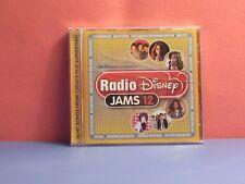 Disney: Radio Disney Jams, Vol. 12 (CD, 2010)