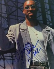 Montell Jordan This Is How We Do It Singer Rapper Signed 8x10 Photo COA