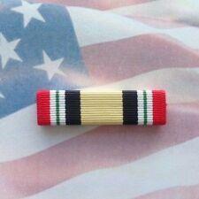 U.S. Iraq Campaign Medal Ribbon Bar