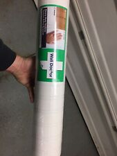 Wall Doctor Heavy Duty Textured Wallcovering (3 Rolls )