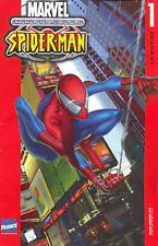 Comics Français Ultimate  SPIDERMAN   N° 1
