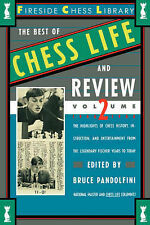 NEW Best of Chess Life and Review, Volume 2 (Fireside Chess Library)
