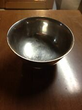 Vintage Harmony House Gorham Silver Plated Mini Bowl