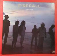 FIREFALL UNDERTOW VINYL LP 1080 ORIGINAL PRESS GREAT CONDITION! VG++/VG++!!